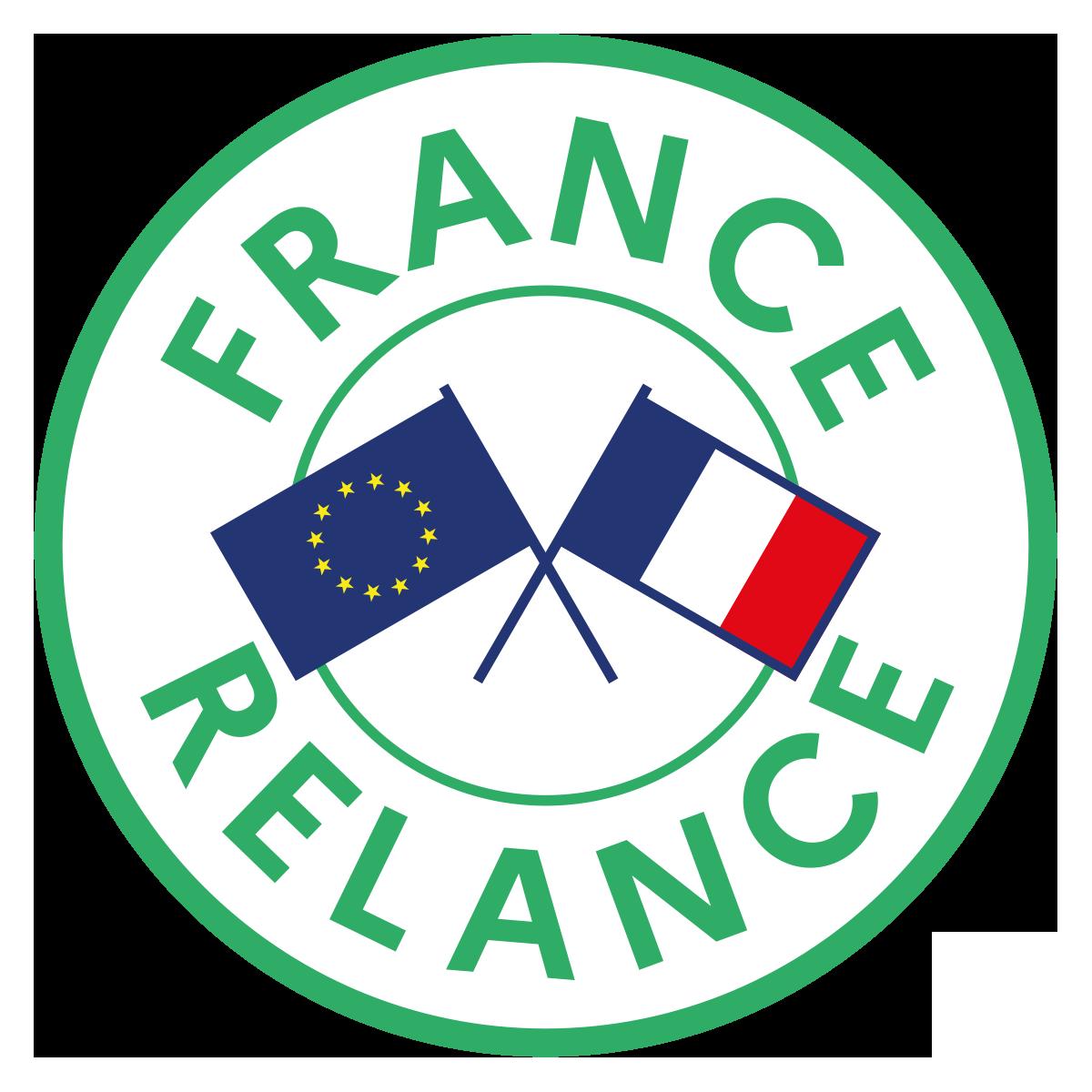France Relance - AlterAmo Laurence Camus